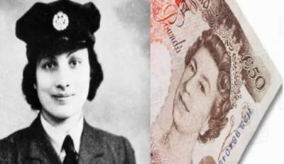برطانیہ کے کرنسی نوٹ پر پہلی مرتبہ مسلم خاتون کی تصویر چھاپنے کی تجویز