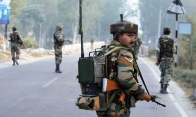 مقبوضہ کشمیر میں قابض فوج نے حاملہ خاتون کو شہید کر دیا
