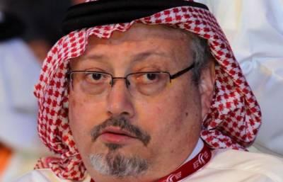 سعودی عرب نے صحافی جمال خشوگی کی موت کی تصدیق کردی