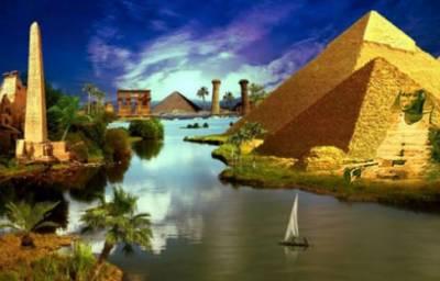 مصر میں کام اور معاشی دباﺅ میں کمی لانے کیلئے ہنسی کلب قائم