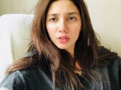 اداکارہ ماہرہ خان کینسرمہم کا حصہ بن گئیں