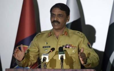 روسی فوج کادستہ مشترکہ جنگی مشقوں میں حصہ لینے کیلئے پاکستان پہنچ گیا
