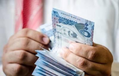 4شعبوں میں سعودیوں کی اوسط تنخواہ کتنی