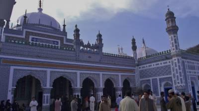 شاہ عبدالطیف بھٹائی کا عرس ، سندھ حکومت نے عام تعطیل کا اعلان کر دیا