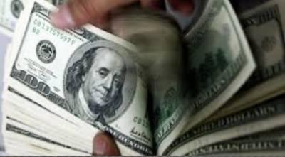 ڈالر پھر مہنگا،روپے کے مقابلے میں 19 پیسے کا اضافہ