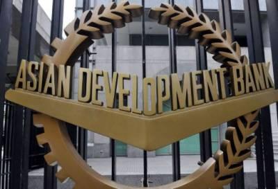 پاکستان کو ایشیائی ترقیاتی بینک کا 4 کروڑ 90 لاکھ ڈالر دینے کا فیصلہ