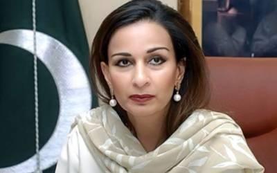 عمران خان بتائیں کہ سعودی عرب نے کن شرائط پر امداد دی، شیری رحمان