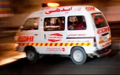 کوئٹہ، نامعلوم افراد کی فائرنگ سے ہیڈکانسٹیبل جاں بحق