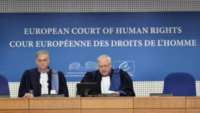 پیغمبراسلام ﷺ کی شان میں گستاخی آزادیٴ اظہارنہیں، یورپی عدالت