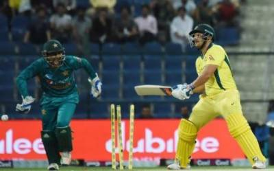 پاکستان اور آسٹریلیا ٹی 20 سیریز کے دوسرے معرکے میں آج آمنے سامنے ہوں گے
