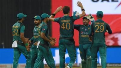 سنسنی خیز مقابلہ کے بعد پاکستان نے آسڑیلیا سے دوسرا ٹی ٹوئنٹی جیت لیا, کپتان سرفراز نے منفرد ریکارڈ اپنے نام کر لیا
