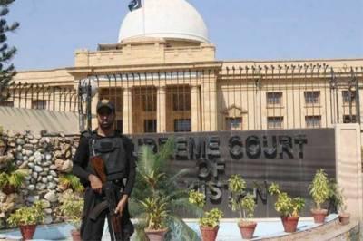 سپریم کورٹ کا کراچی بھر سے 15 روز میں تجاوزات ختم کرنے کا حکم