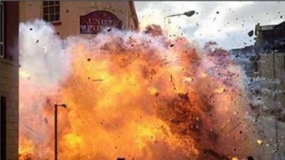افغانستان میں خودکش کار بم دھماکہ، 6 افراد ہلاک
