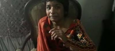 12سالہ گھریلو ملازمہ سمیراکی والدہ مریم کو گرفتار کرلیا گیا