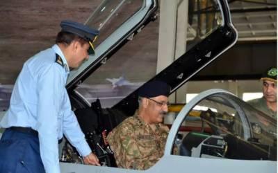 ایرو ناٹیکل کمپلیکس دفاعی پیداوار میں کلیدی کردار کا حامل ہے، جنرل زبیر محمود حیات