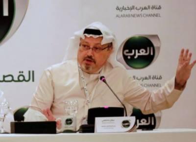 جمال خاشقجی یمن میں مبینہ سعودی کیمیکل حملوں کی تفصیلات ظاہرکرنیوالے تھے:برطانوی میڈیا