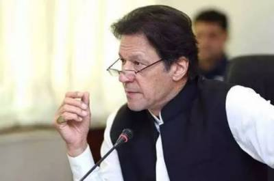 حکومت نے ابتدا میں ہی درست سمت میں گورننس کی بنیاد رکھی، وزیر اعظم عمران خان