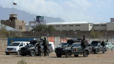 افغانستان، کابل کی جیل میں دھماکا، 7 افراد جاں بحق