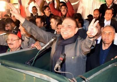 مفاہمت کے بادشاہ زرداری کی عمران خان کو بڑی پیشکش