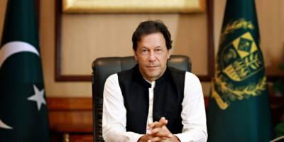 شرپسند عناصر ریاست سے نہ ٹکرائیں ورنہ ایکشن لینگے :وزیر اعظم عمران خان