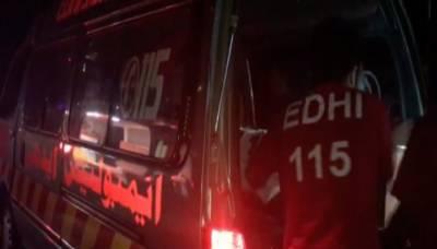 گوادر، تعمیراتی کام میں مصروف مزدوروں پر فائرنگ، 5 جاں بحق