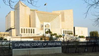 نئے آئی جی اسلام آباد کی تقرری، حکومت نے سپریم کورٹ سے رجوع کر لیا