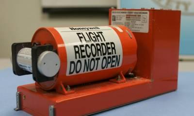انڈونیشیا، حادثے کے شکار طیارے کا بلیک باکس مل گیا
