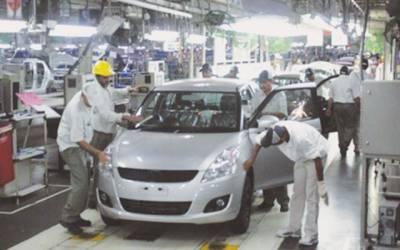 سوزوکی موٹرز نے ایک مرتبہ پھر گاڑیوں کی قیمتوں میں اضافہ کر دیا