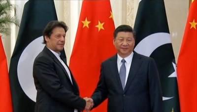 پاکستان اور چین کا زراعت اور سرمایہ کاری پر مشترکہ ورکنگ گروپ بنانے پر اتفاق