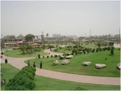 کراچی، کئی پارکوں پر رہائشی پلاٹس، ہوٹل اور سینما کی غیر قانونی الاٹمنٹ کا انکشاف