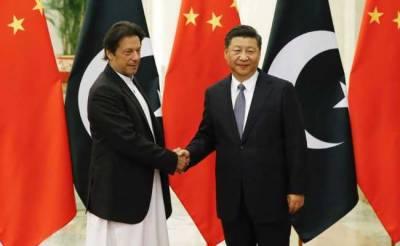 پاکستان اور چین کے درمیان دو طرفہ تعاون کے 15 معاہدوں اور مفاہمتی یادداشتوں پر دستخط