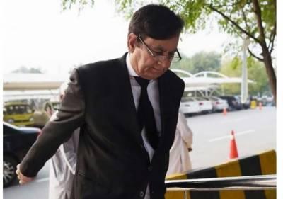 آسیہ مسیح کے وکیل سیف الملوک جان کو لاحق خطرات کی وجہ سے بیرون ملک روانہ