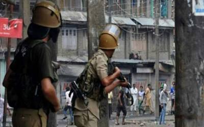 بھارتی فوج کی ریاستی دہشت گردی جاری، مزید 3 کشمیری نوجوانوں کو شہید کر دیا