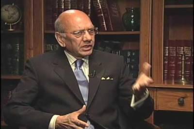 سابق صدر آزادکشمیر سردار ابراہیم کے صاحبزادے خالد ابراہیم انتقال کرگئے