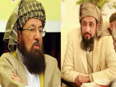 مولانا حامد الحق کومولانا سمیع الحق کا جانشین مقرر کردیا گیا