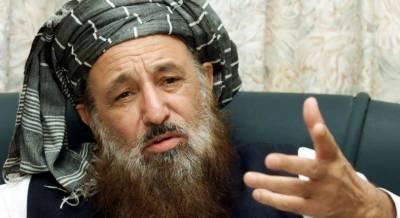مولانا سمیع الحق کے قتل کی تفشیش میں پولیس کی عدم دلچسپی