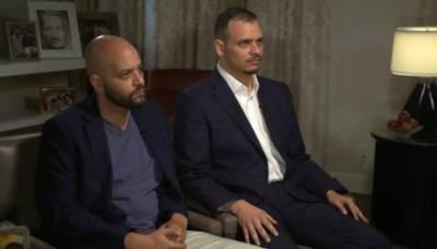 جمال خاشقجی کے بچوں کا سعودی عرب سے والد کی لاش کی حوالگی کا مطالبہ