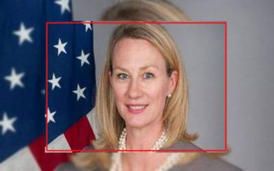 امریکی وزیر خارجہ ایلس ویلز کل ایک روزہ دورے پر پاکستان پہنچیں گی