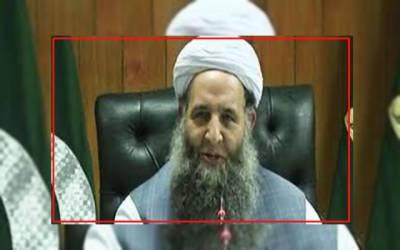 حکومت کا آسیہ بی بی کیس کے فیصلے سے کوئی لینا دینا نہیں:وفاقی وزیر مذہبی امور