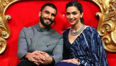 دپیکا نے شادی کیلئے ایک کروڑ روپے مالیت کا منگل سوتر خرید لیا