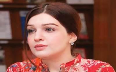 برطانوی پارلیمانی گروپ کی رپورٹ میں بھارتی مظالم کوبے نقاب کیاگیا،مشال ملک