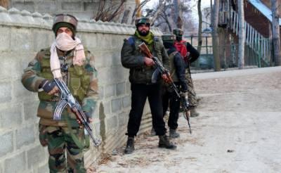 مقبوضہ کشمیر میں بھارتی فورسز کی فائرنگ سے مزید 2 کشمیری نوجوان شہید