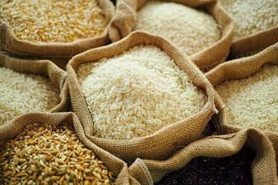 255ٹن ناقابل استعمال چاول ذخیرہ کرنے پر سعودی تاجر پر جرمانہ