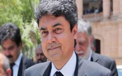 نیب قوانین میں ترمیم کیلئے حکومت اتحادی جماعتوں سے مشاورت کریگی : وزیر قانون