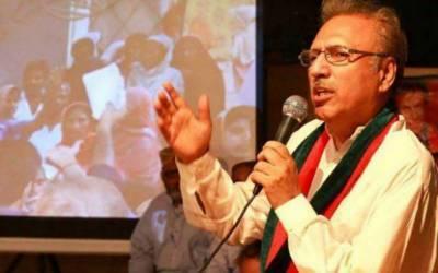 پاکستان اور سعودی عرب کے درمیان گہرے برادرانہ تعلقات ہیں، ڈاکٹر عارف علوی