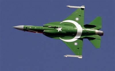 پاکستانی ائیرچیف کی چین کے فضائی شو میں شرکت ، قومی دستے کی صلاحیت کو سراہا