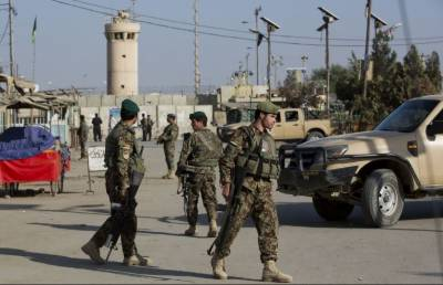 افغانستان میں طالبان کافوجی ایئربیس پر حملہ، 25 سیکیورٹی اہلکار ہلاک