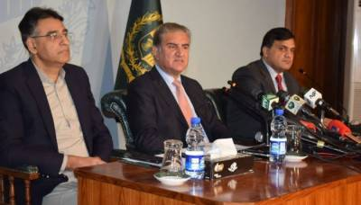 وزیرخزانہ نے ادائیگیوں کے توازن میں پائے جانے والے بحران کے دور ہونے کا اعلان کردیا