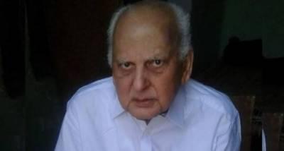 وزیراعظم عمران خان کے کزن اسلم خان نیازی انتقال کر گئے