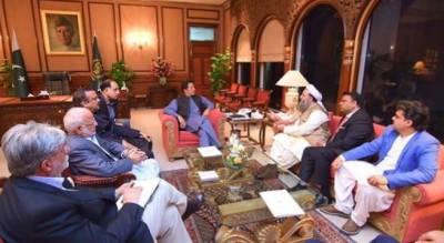 وزیر اعظم نے آئندہ 12 ربیع الاول کو شایان شان طریقے سے منانے کا اعلان کر دیا